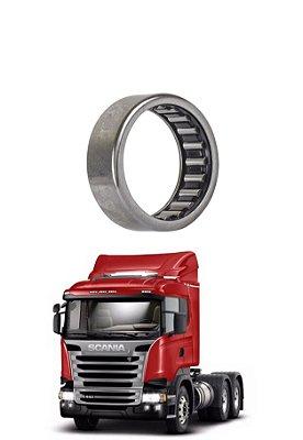 Rolamento Agulha Planetaria Motor Partida Bosch Scania 2512