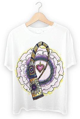 Camiseta Ibiri de Nanã