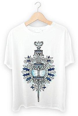 Camiseta Ferramenta de Oxalá