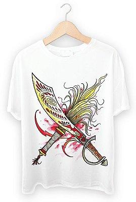 Camiseta Ferramentas de Iansã