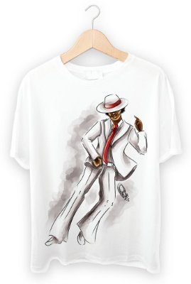 Camiseta Salve seu Zé Pilintra