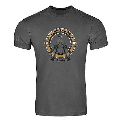 Camiseta Concept Bellum4 - INVICTUS