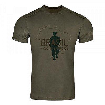 Camiseta Concept Gigante  - INVICTUS