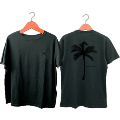 Camiseta Palm tree
