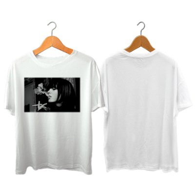 Camiseta Zen Co Smoking