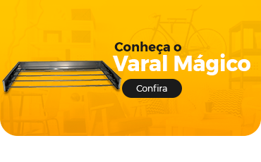 VARAL MÁGICO