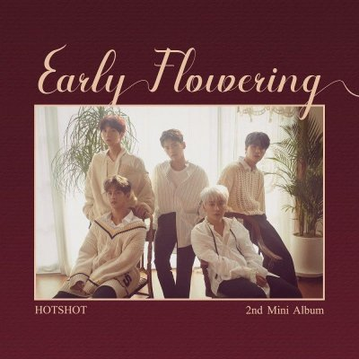 HOTSHOT - Early Flowering