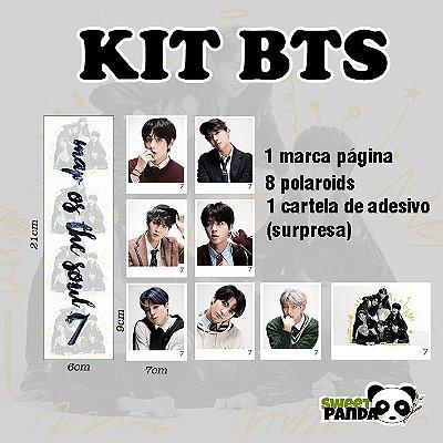 Kit BTS MOTS7