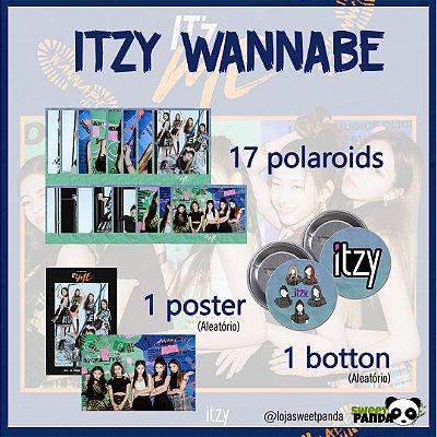 Kit ITZY Wannabe