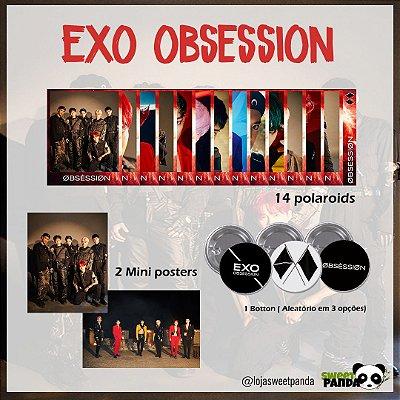 Kit EXO Obsession