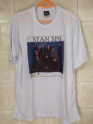 Camiseta SF9