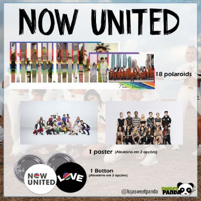 Kit Now United