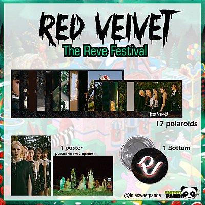 Kit Red Velvet - The Reve Festival: Finale
