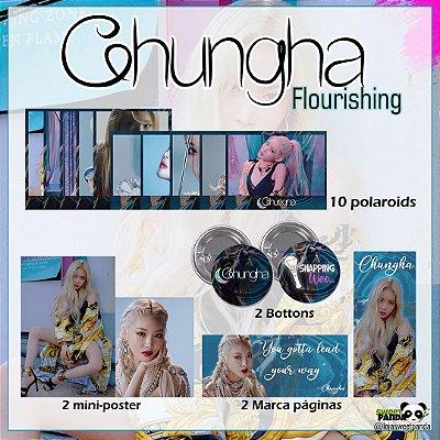 Kit Chungha - Flourishing
