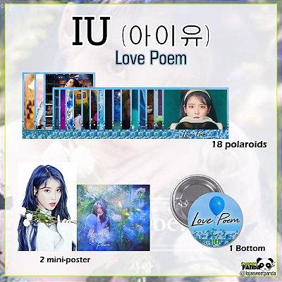 Kit IU - Love Poem