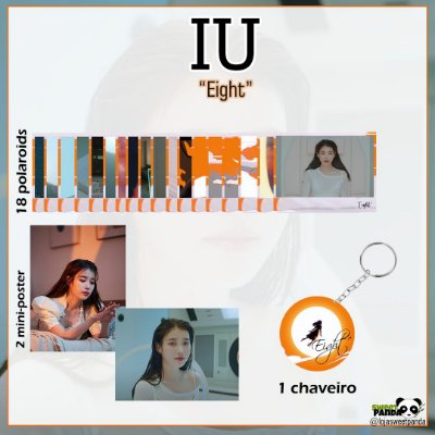 Kit IU - Eight