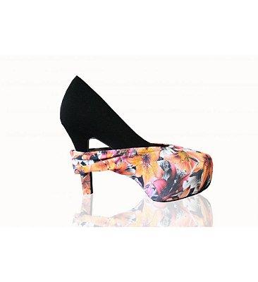 76ef93aa3d Capa fashion para sapato feminino