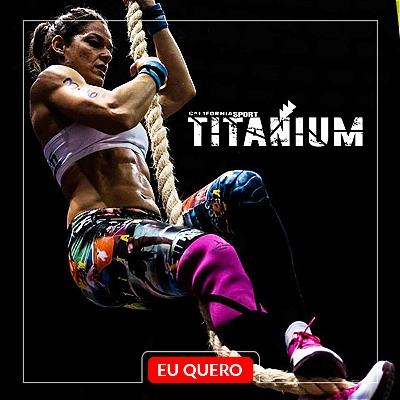 CA Titanium