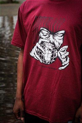 "Camiseta Dirty Blood ""Power"""