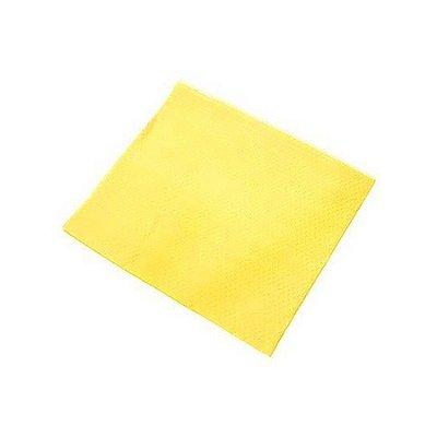 Guardanapo Amarelo - 10un