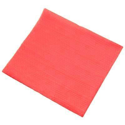 Guardanapo Vermelho - 10un