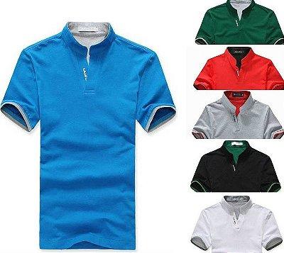 Camisa Polo Laiso