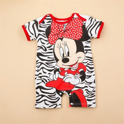Macacao Minnie Mouse