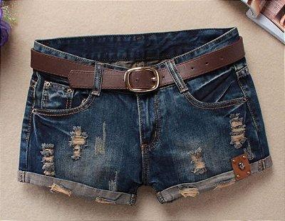 Short Club Jeans