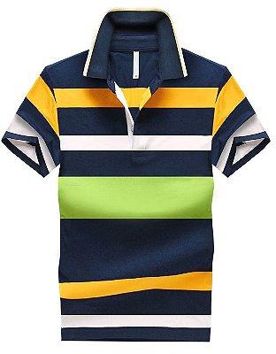 Camisa Polo Lance Listrada