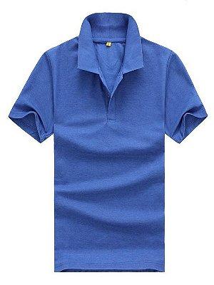 Camisa Polo Classica Colors