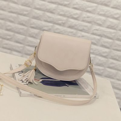 Bolsa de Couro Mini