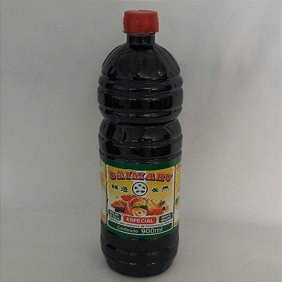 Shoyu fermentação natural Daimaru (500 ml)
