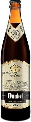 Cerveja Fritz Dunkel - 500ml