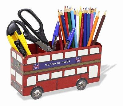 Porta lápis London