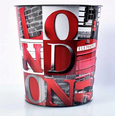 Cesto de lixo London