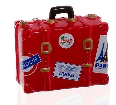 Cofre Bag em cerâmica
