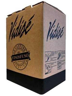 Refosco IGP Bag in Box 5 Litros