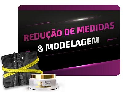 Mini 3 - Redução de Medidas & Modelagem