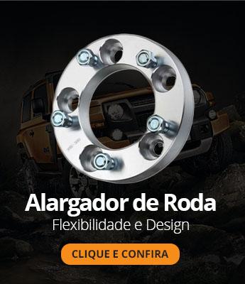 Alargador de Roda