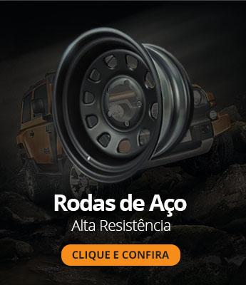Rodas de Aço
