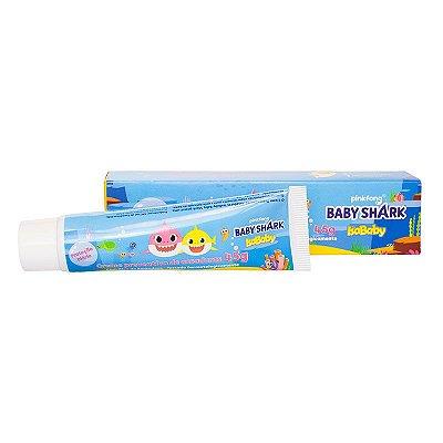 Creme Preventivo de Assadura Isababy Baby Shark 45g