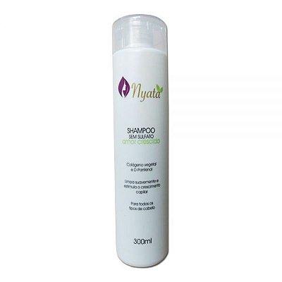 Shampoo Amor Crescido 300ml - Nyata