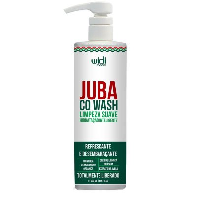 Juba Co-wash 500ml - Widi Care