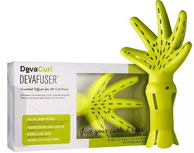 DevaCurl DevaFuser- Difusor para cabelos cacheados