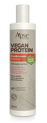 Condicionador Nutritivo Vegan Protein 300ml - Apse