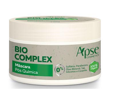 Máscara Pós Química Bio Complex 250g - Apse