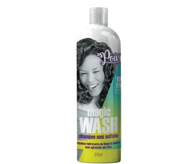 Shampoo Magic Wash 315ml - Soul Power