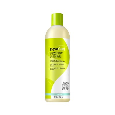 DevaCurl Low Poo Original - 355ml