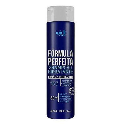 Fórmula Perfeita Shampoo 300ml - Widi Care