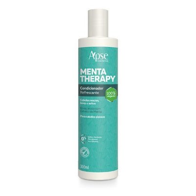 Condicionador Refrescante Menta Therapy 300ml - Apse